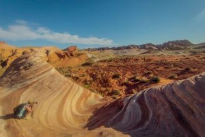 valley of fire | travel photography