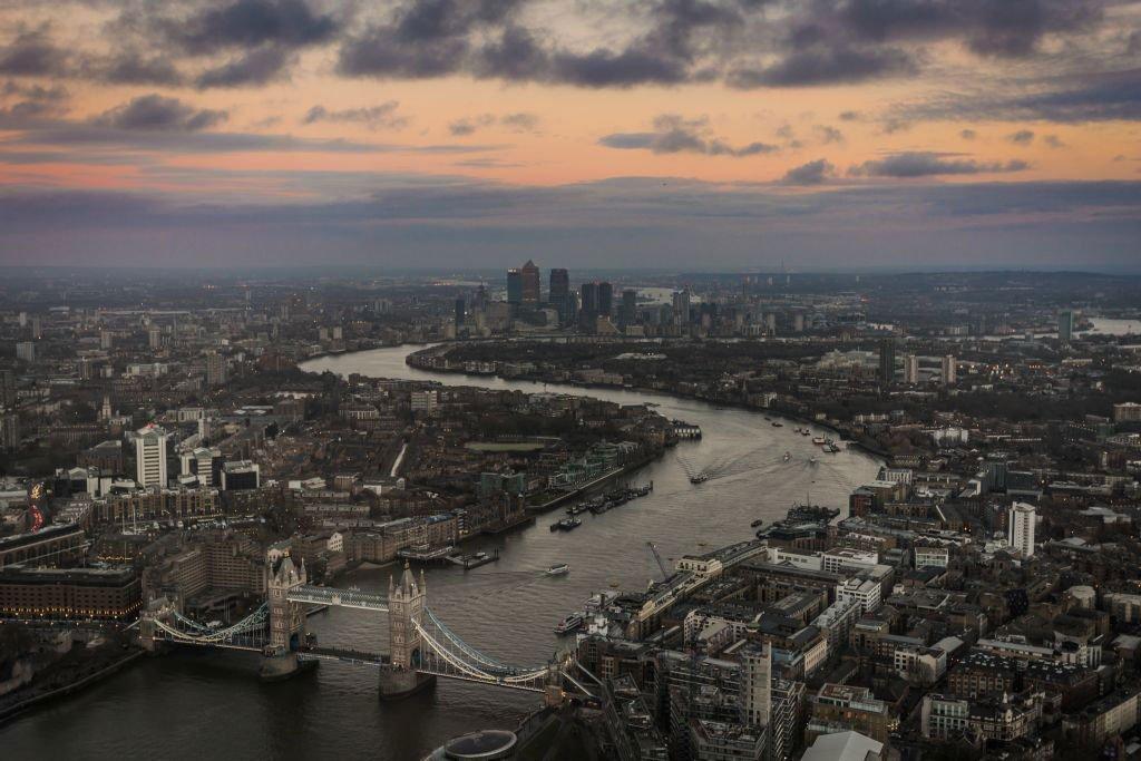 London view   travel photogrpahy