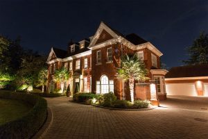 property photography | night photography