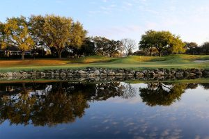 Golf Course Photography sample