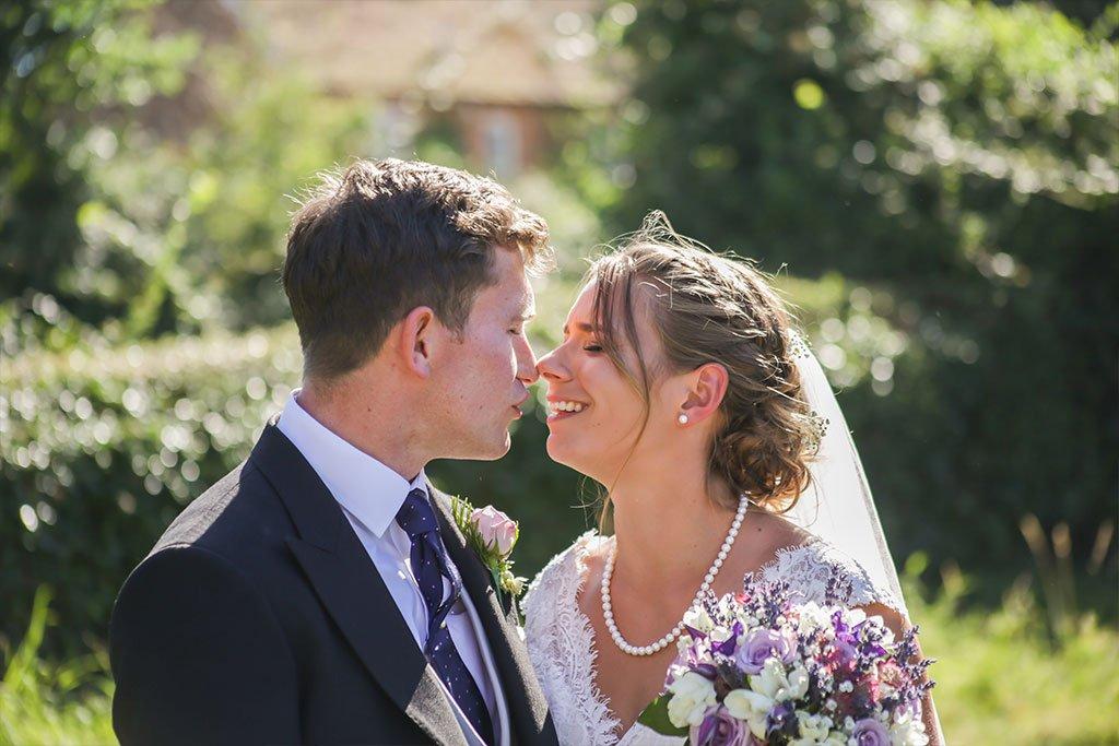 Wedding Photography sample
