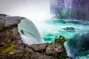 Niagra Falls | Travel Photography