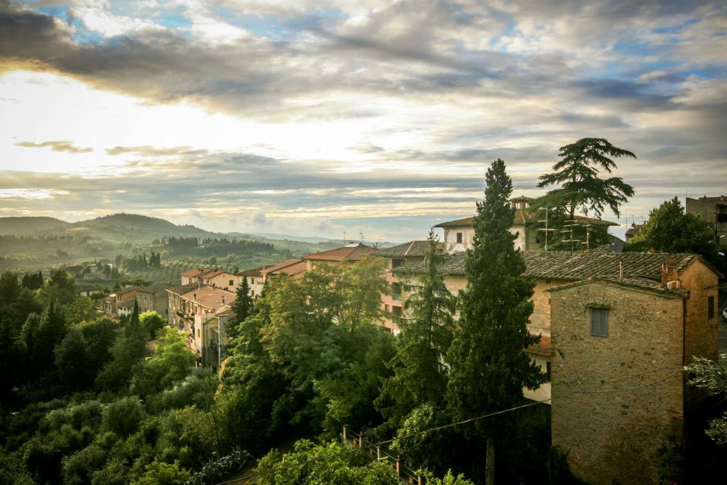 tuscany | Travel Photography