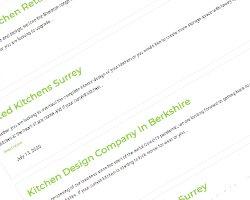 web content copy   blog entries